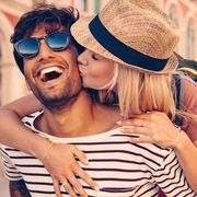 Eyewear, People, Facial expression, Sunglasses, Cool, Glasses, Fun, Friendship, Smile, Vacation,