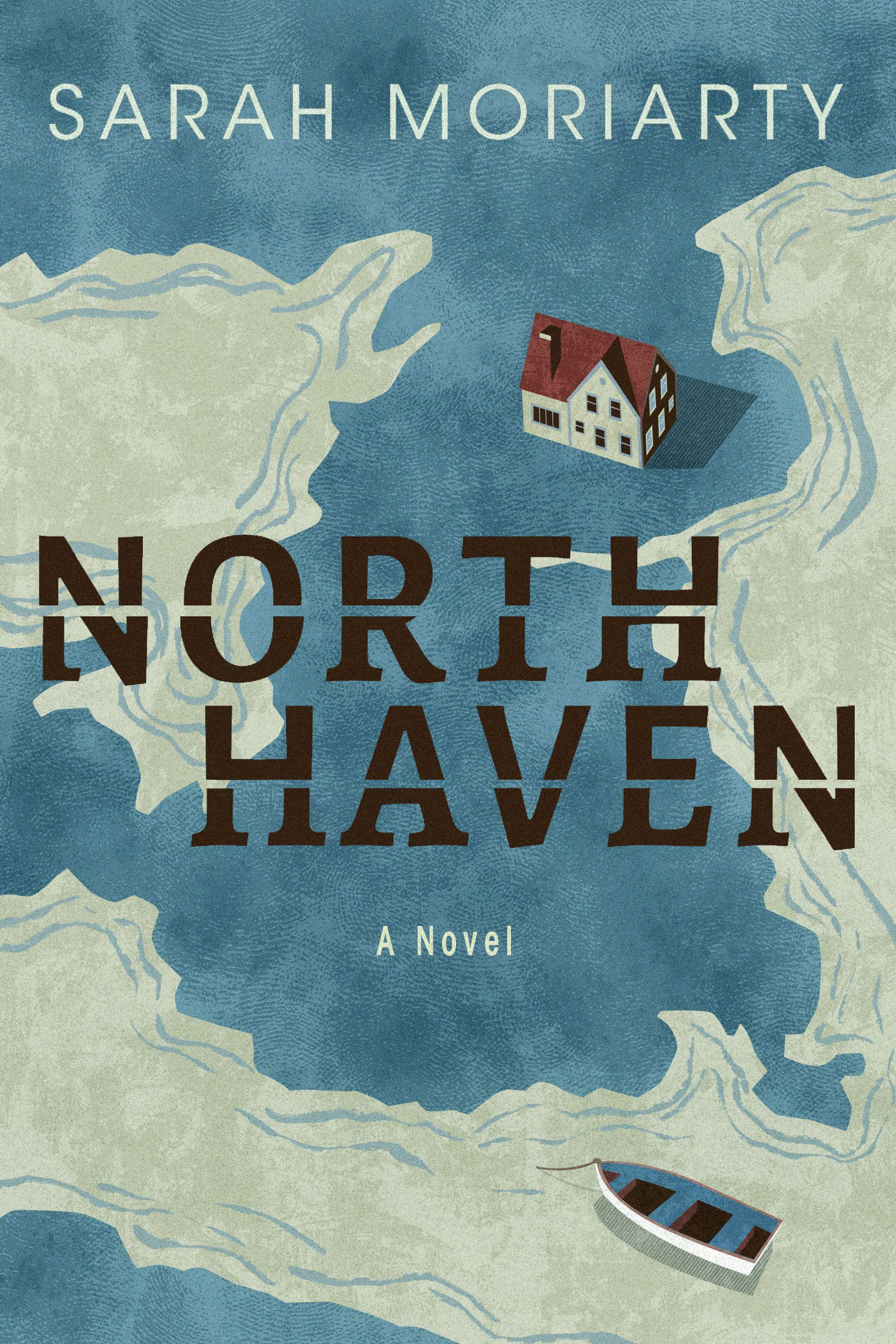 """<p>Four siblings arrive at their summer retreat in coastal Maine…but instead of sunshine, beach time and barbecues, they are forced to confront long-hidden secrets that could tear them apart. An explosive portrait on the complexities of family bonds and the dark layers of drama that come with them, North Haven is one of 2017's richest summer reading experiences.<span>It'll makeyour own family drama quite mild in comparison.</span></p><p><span><strong data-verified=""""redactor"""" data-redactor-tag=""""strong""""><a href=""""https://www.amazon.com/North-Haven-Sarah-Moriarty/dp/1503941523/?tag=redbook_auto-append-20"""" target=""""_blank"""" class=""""slide-buy--button"""" data-tracking-id=""""recirc-text-link"""">BUY NOW</a></strong><br></span></p>"""
