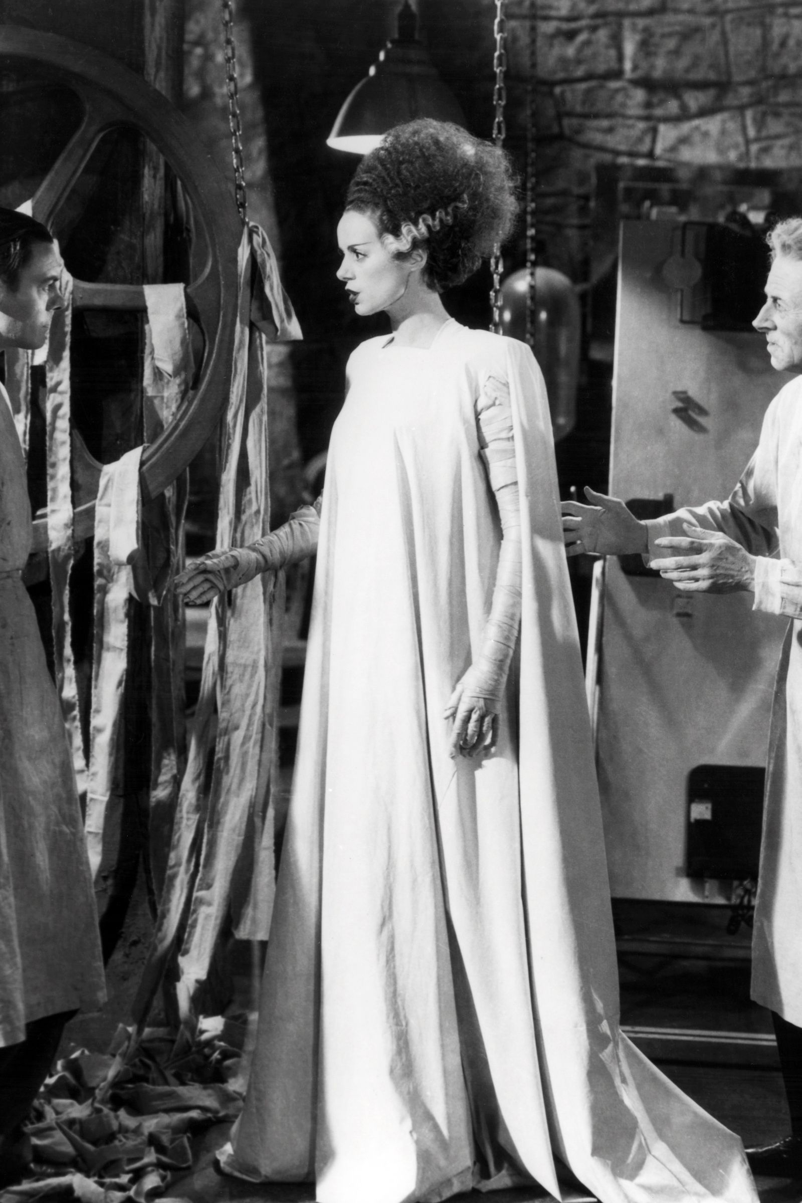 The 36 Most Iconic Movie Wedding Dresses Ever Memorable Gowns Through Years