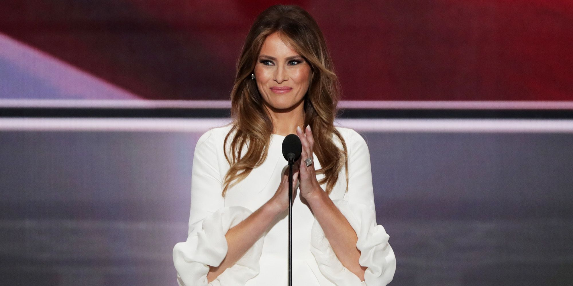 5 Changes You Can Expect When Melania Trump Moves Into the White House