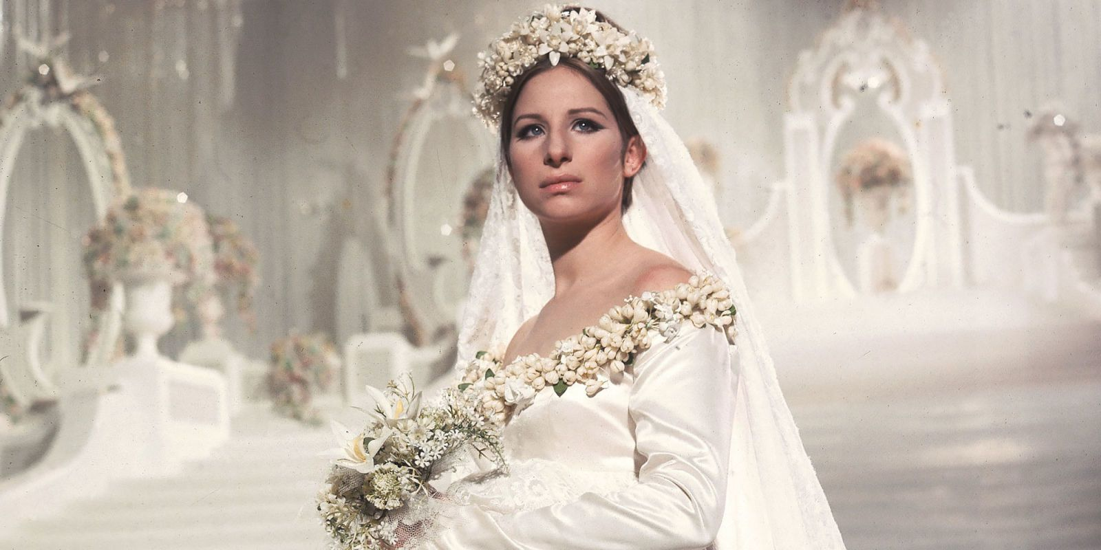 The 39 Most Iconic Movie Wedding Dresses Ever