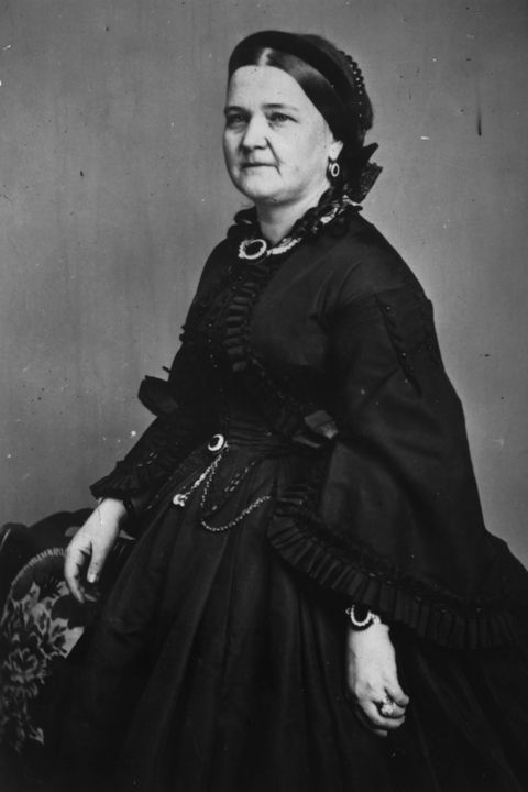 Secrets of America's First Ladies - What You Don't Know