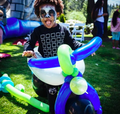 Green, Child, Blue, Fun, Eyewear, Cool, Toddler, Sky, Play, Sunglasses,