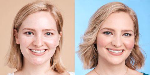 Face, Hair, Skin, Eyebrow, Nose, Chin, Forehead, Cheek, Lip, Facial expression,