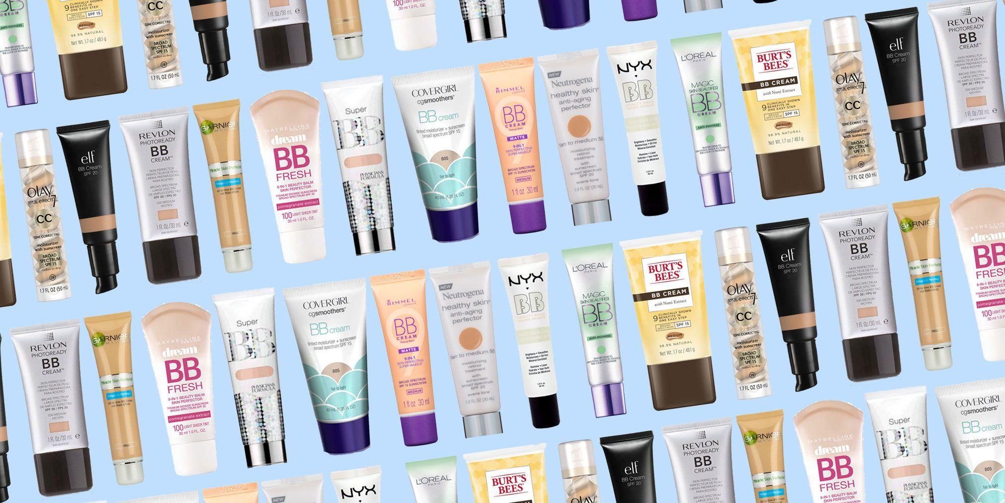 10 Best Drugstore Bb Creams Of 2018 Best All In One Beauty Balms