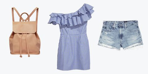 Clothing, White, Product, Blue, Day dress, Dress, Pattern, Pattern, Design, Textile,