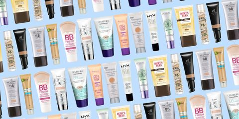 10 Best Drugstore BB Creams of 2018 - Best All in One Beauty