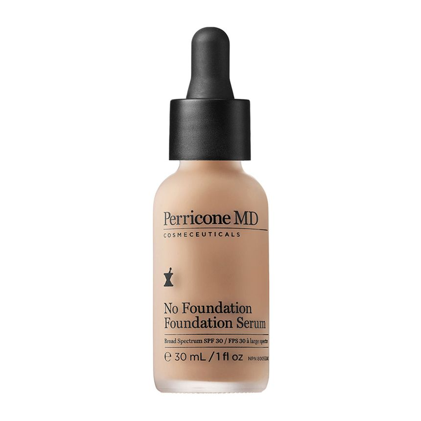 anti aging foundation
