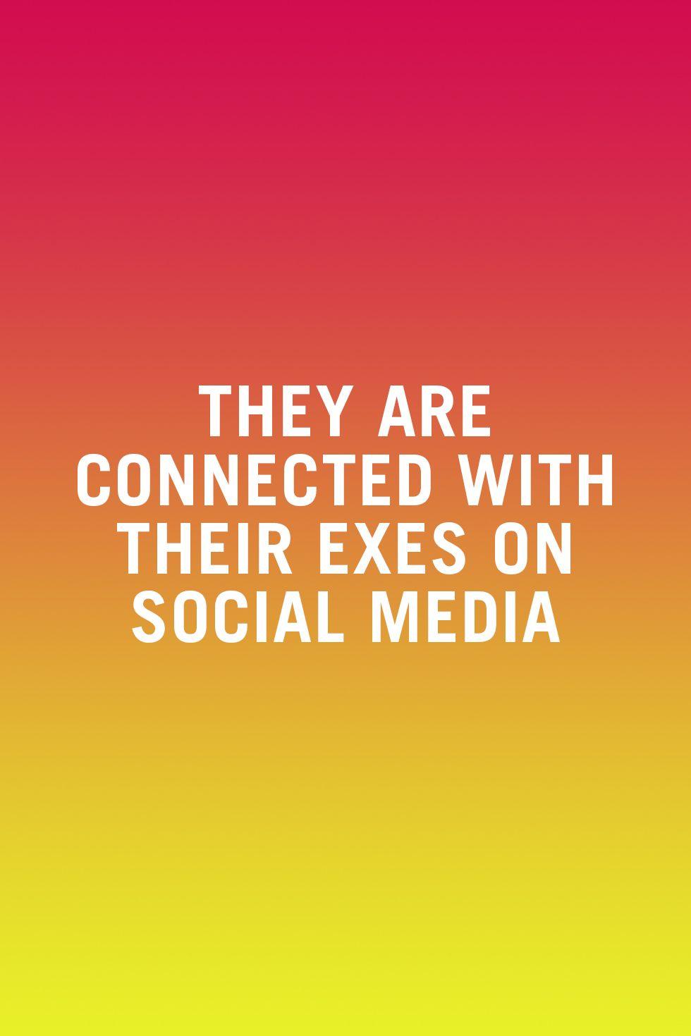 social media cheating