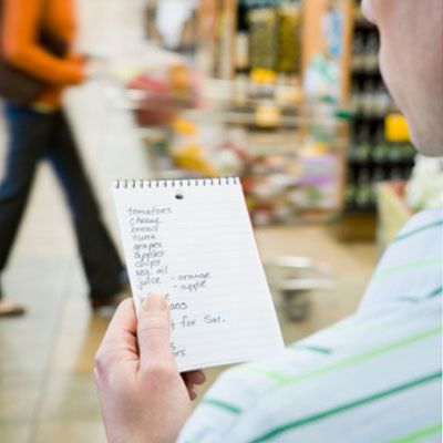 """<p>These last-minute sections are one of the biggest culprits for getting shoppers to overspend. Heck,&nbsp;who hasn't grabbed a new $4 flavor of eos&nbsp;lip balm right at the last second? Pay attention to the prices here, too; it's not unusual for items to be more expensive next to the register. <span class=""""redactor-invisible-space"""" data-verified=""""redactor"""" data-redactor-tag=""""span"""" data-redactor-class=""""redactor-invisible-space""""></span>To avoid racking up last minute spends, always shop with a list, and avoid peak grocery store hours&nbsp;—&nbsp;<span class=""""redactor-invisible-space"""" data-verified=""""redactor"""" data-redactor-tag=""""span"""" data-redactor-class=""""redactor-invisible-space""""></span>they'll have you waiting in line longer, which means more time to splurge.&nbsp;</p>"""