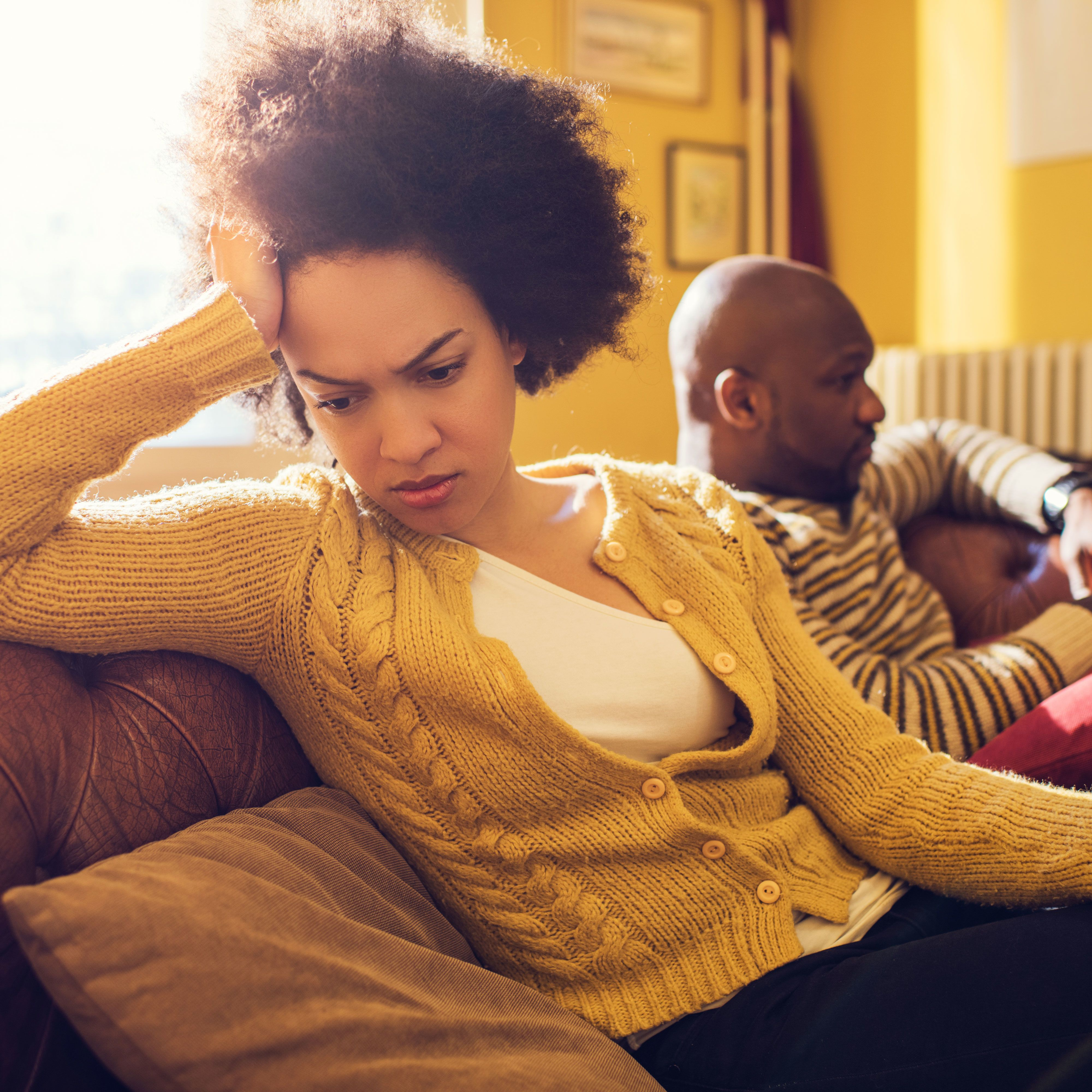 Seven ways emotional manipulation changes way woman loves