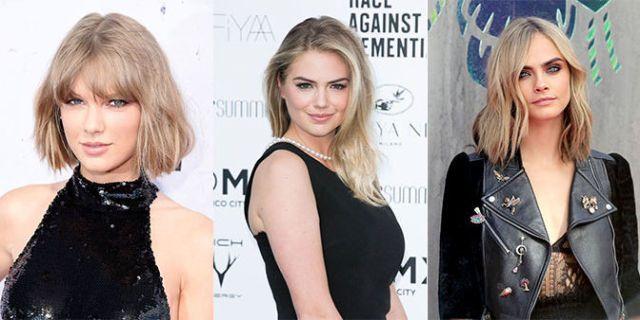 16 Ash Blonde Hair Color Ideas - Ash Blonde Celebrity Hairstyles