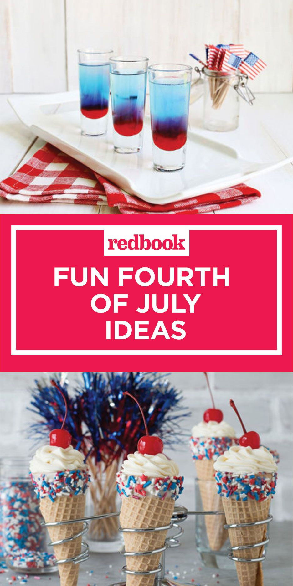 15 Fourth Of July Party Ideas For Adults Patriotic 4th Of July