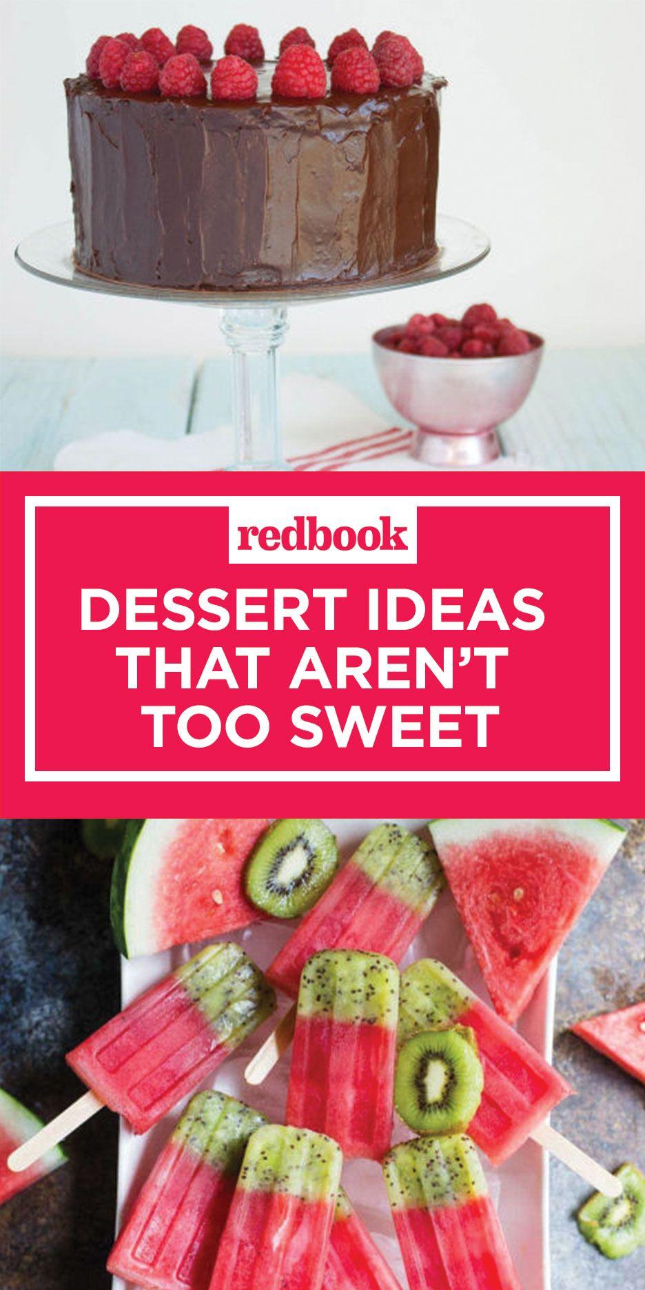 20 Sugar Free Dessert Recipes Naturally Sweetened Dessert Recipes