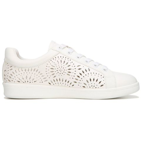 a170493ce 18 Best White Sneakers for Summer 2017 - Cute White Shoes for Women