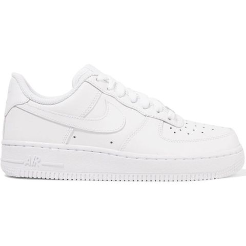 info for 604b2 598f4 image. Air Force I Leather Sneakers, NIKE (Available at Net-a-Porter), ...