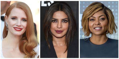 Face, Hair, Eyebrow, Nose, Chin, Hairstyle, Lip, Cheek, Blond, Forehead,