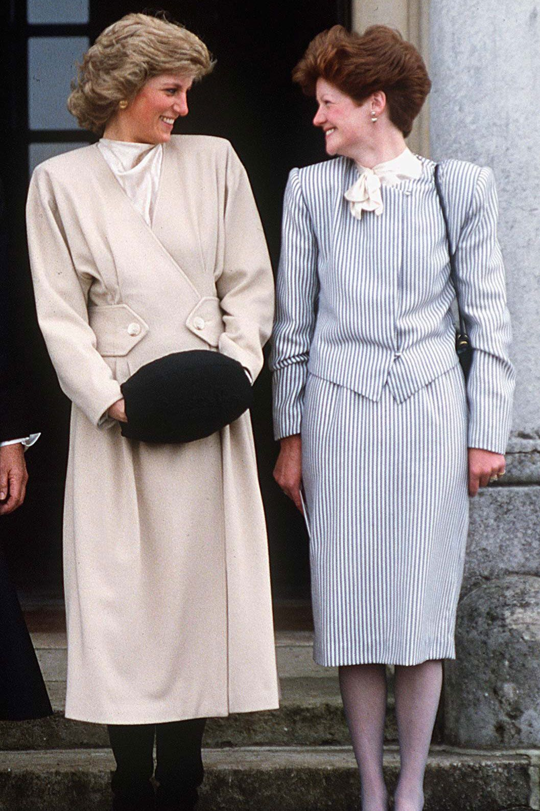 "<p>Diana was only 16 when she met Prince Charles, but at the time he was actually <a href=""http://www.goodhousekeeping.com/life/entertainment/g2812/princess-diana-facts/"" target=""_blank"" data-tracking-id=""recirc-text-link"">seeing her sister</a>, Lady Sarah Spencer. How is that not awkward?&nbsp&#x3B;</p><p><strong data-redactor-tag=""strong"">RELATED:&nbsp&#x3B;</strong><a href=""http://www.redbookmag.com/love-sex/relationships/a50951/prince-charles-princess-diana-new-book-marriage/"" target=""_blank"" data-tracking-id=""recirc-text-link""><strong data-redactor-tag=""strong"">Prince Charles ""Was the Architect of the Disaster"" Between Him and Diana, a New Book Claims</strong></a><span class=""redactor-invisible-space"" data-verified=""redactor"" data-redactor-tag=""span"" data-redactor-class=""redactor-invisible-space""></span></p>"