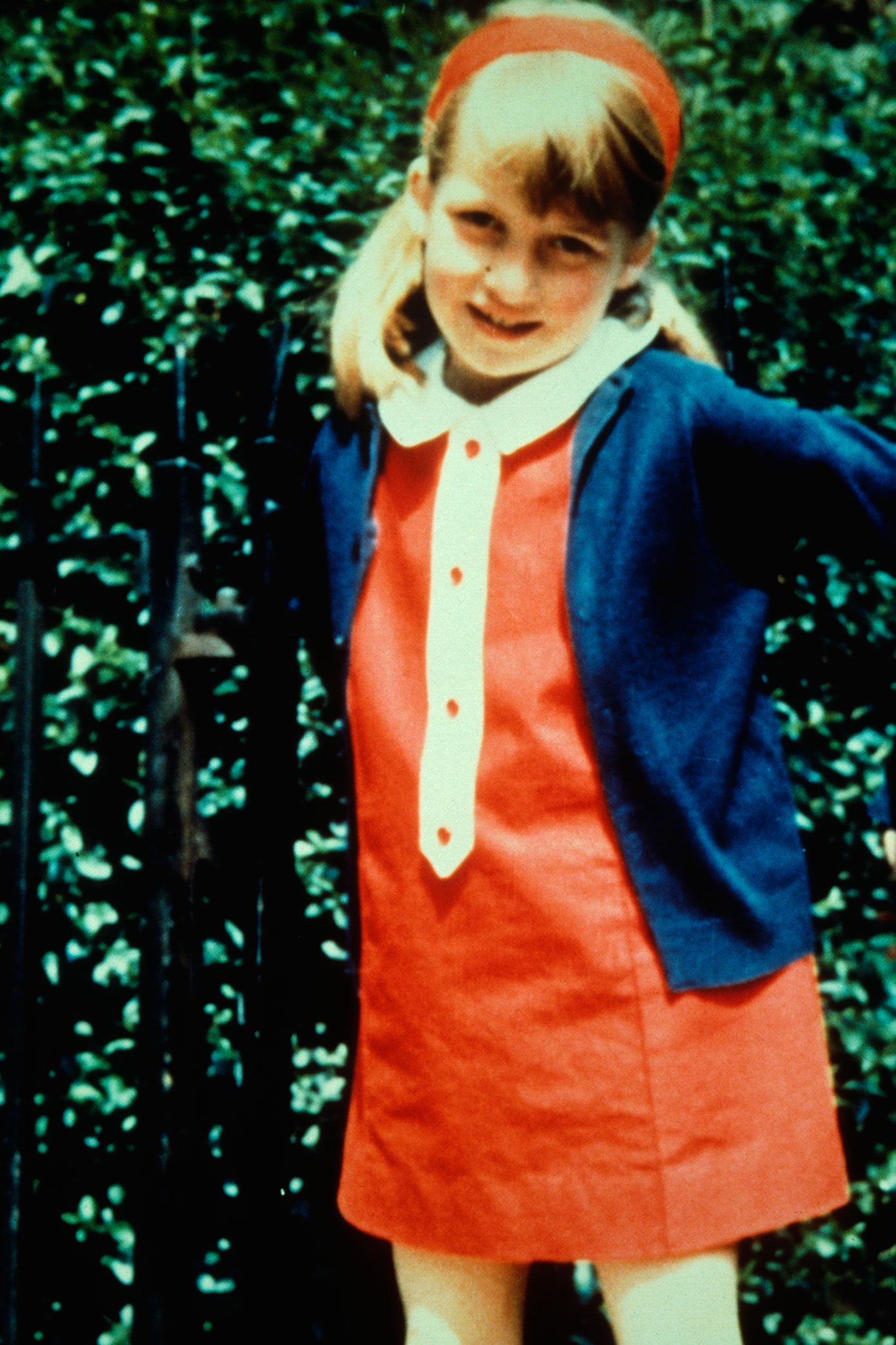 "<p>At one point, Diana attended the West Heath School in Kent, England. When she was 16, she <a href=""http://www.goodhousekeeping.com/life/entertainment/g2812/princess-diana-facts/"" target=""_blank"" data-tracking-id=""recirc-text-link"">failed two exams</a>. By today's standards, this doesn't seem that terrible, but her father wanted to enroll her in a Swedish boarding when he heard; she insisted on returning home instead. </p><p><strong data-redactor-tag=""strong"" data-verified=""redactor"">RELATED: </strong><a href=""http://www.redbookmag.com/life/g3667/diana-princess-of-wales/"" target=""_blank"" data-tracking-id=""recirc-text-link""><strong data-redactor-tag=""strong"" data-verified=""redactor"">20 Beautiful Photos of Princess Diana At Home</strong></a></p>"
