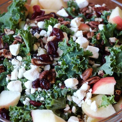 best salads for fall