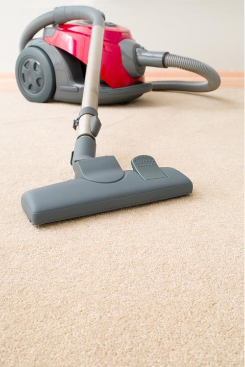 """<p>Yep, even before you can see the crumbs collect. """"If you don't vacuum, heavy dirt gets ground in and light dust sits on top,"""" warns Carolyn Forte, the director of the Cleaning Lab at the <a href=""""http://www.goodhousekeeping.com/institute/about-the-institute/a16265/about-good-housekeeping-research-institute/"""" target=""""_blank"""">Good Housekeeping Institute</a>. <a href=""""http://www.goodhousekeeping.com/home/cleaning/g3260/things-you-should-clean-every-week/"""" target=""""_blank"""" data-tracking-id=""""recirc-text-link"""">This advice</a> is especially important for high-traffic areas.<span class=""""redactor-invisible-space"""" data-verified=""""redactor"""" data-redactor-tag=""""span"""" data-redactor-class=""""redactor-invisible-space""""></span></p>"""
