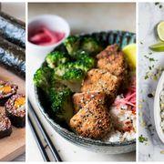 Dish, Cuisine, Food, Ingredient, Meal, Comfort food, Vegetarian food, Recipe, Produce, Vegan nutrition,