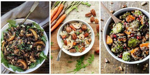 Dish, Food, Cuisine, Ingredient, Superfood, Salad, Stuffing, Vegetable, Produce, Meal,