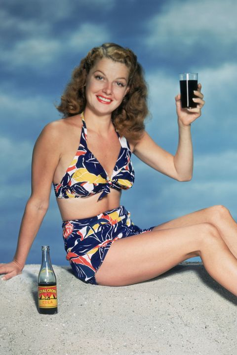 100 Vintage Bikinis - Pictures of Classic Bikinis