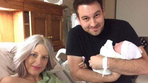 Transplant Survivor Dies Hours After Childbirth