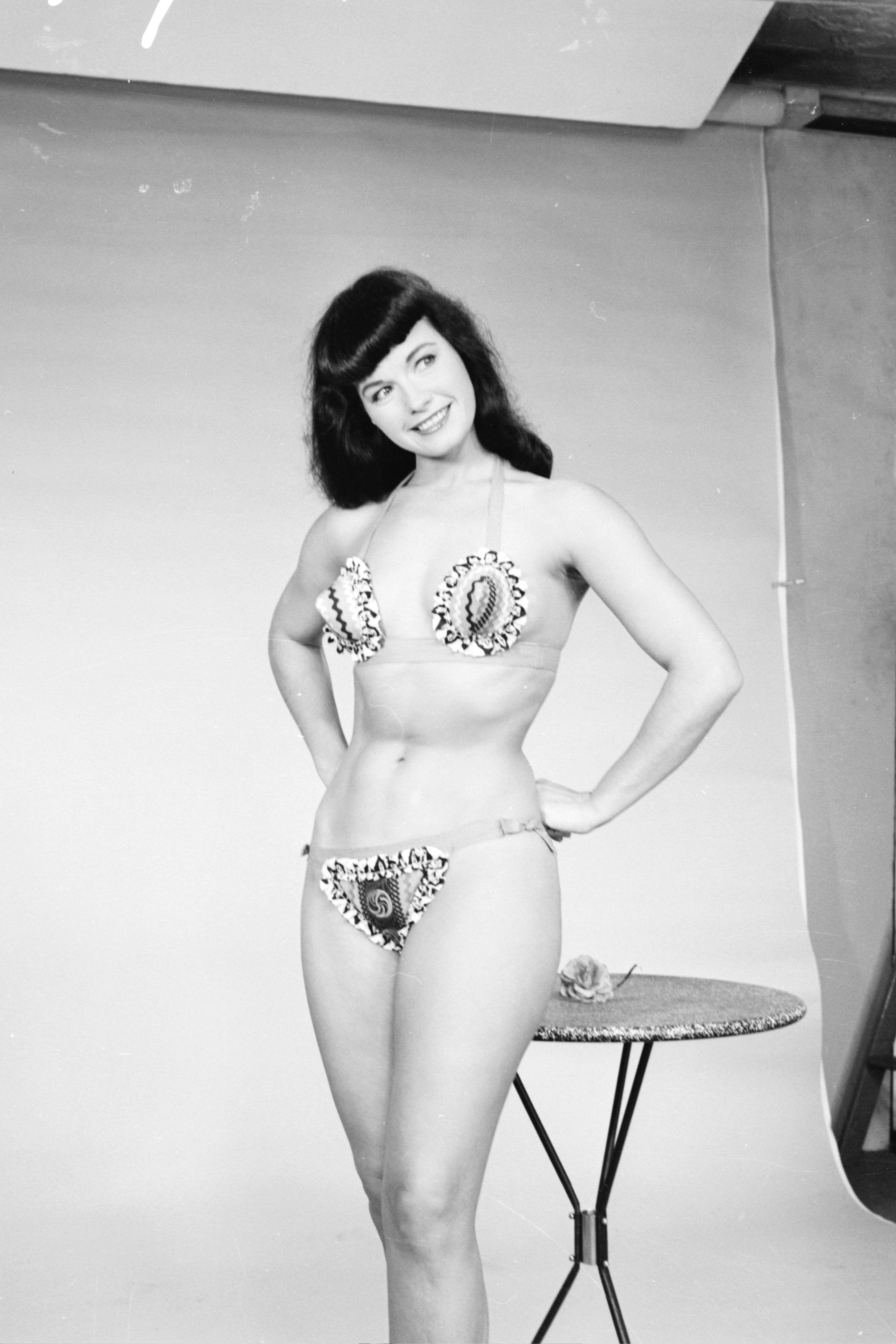 100 Vintage Bikinis Pictures Of Classic Bikinis