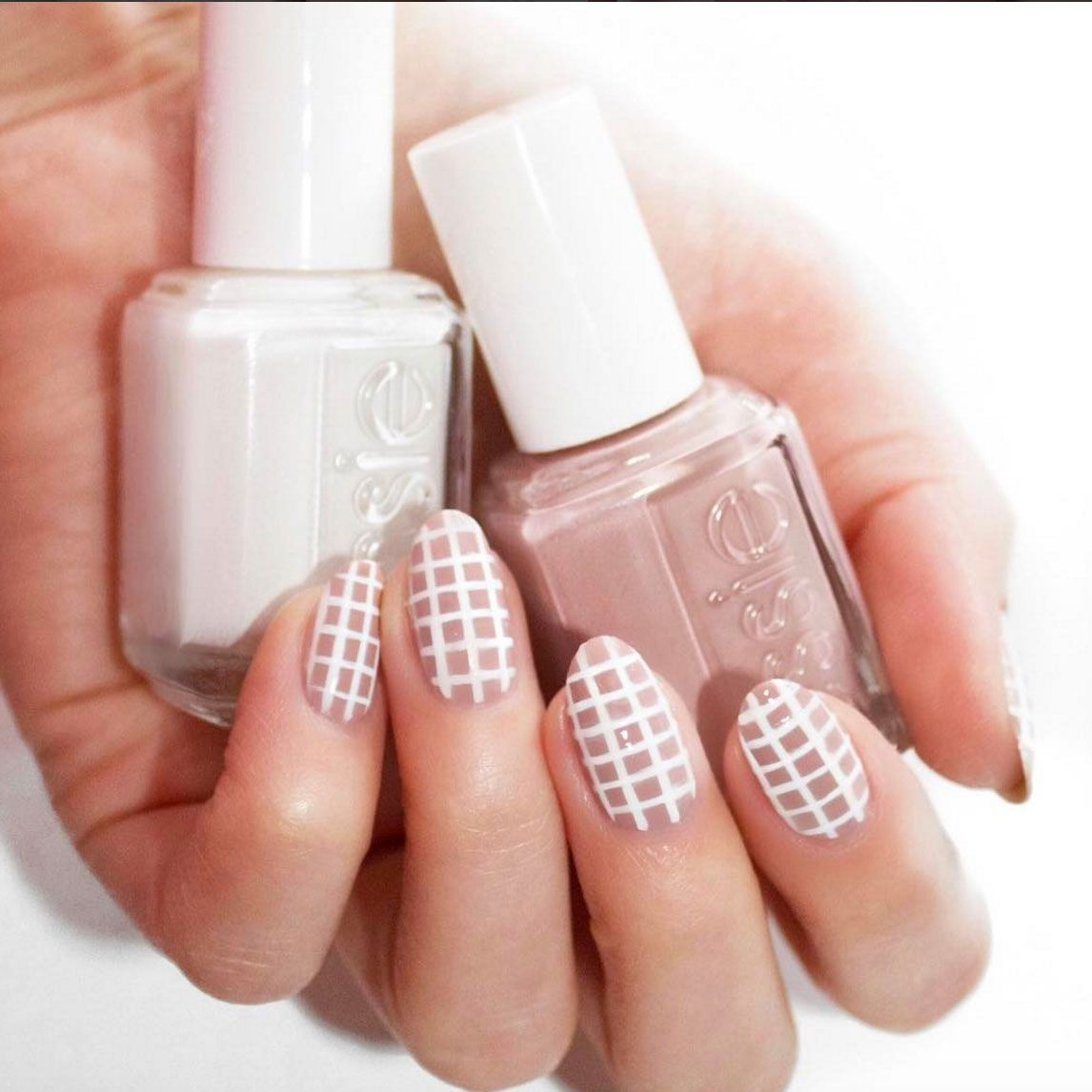 34 Fall Nail Designs for 2017 - Cute Autumn Manicure Ideas