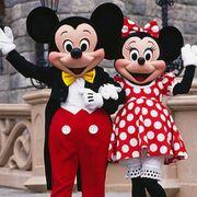 Animated cartoon, Mascot, Walt disney world, Cartoon, Fun, Amusement park, Park, Animation, Vacation, Recreation,