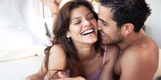 11 Signs You're the Best Sex He's Ever Had