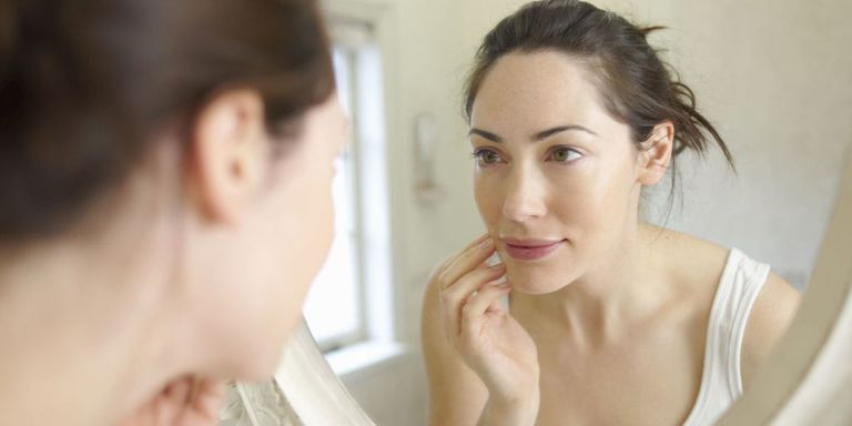 How to look younger than your age 17 anti aging tips from experts getty images ccuart Gallery