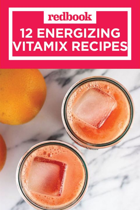 12 Energizing Vitamix Smoothie Recipes Juice Recipes For Weight Loss