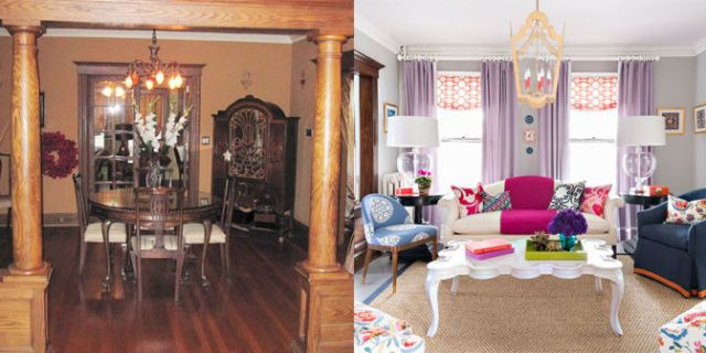 Affordable Home Decorating Tips - How to Renovate a Home for Cheap