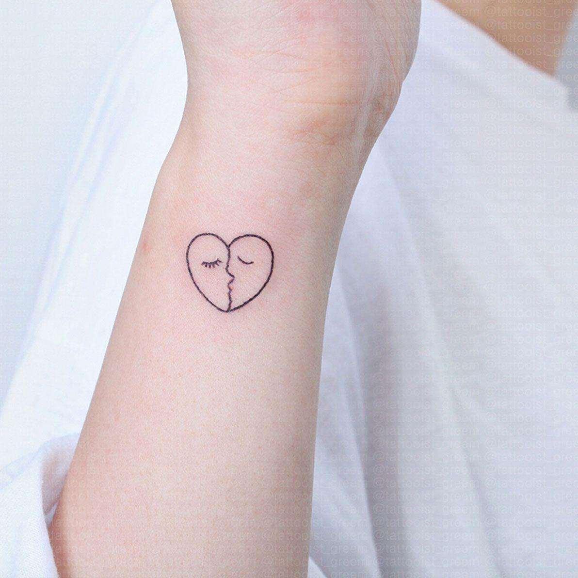 65 small tattoos for women tiny tattoo design ideas buycottarizona Choice Image