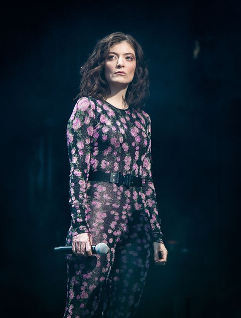 """<p>Shortly after the release of """"Royals"""" in 2013, a group of Lorde age truthers emerged and claimed that the singer was older than her stated age of 17. The conspiracy theory even inspired a <em data-redactor-tag=""""em"""">South Park </em>episode. In early 2014, <a href=""""https://thehairpin.com/here-is-lordes-birth-certificate-681b5f511b02"""">The Hairpin</a> put an end to this nonsense and requested a copy of Lorde's birth certificate from her native New Zealand to show that Ella Marija Lani Yelich-O'Connor was indeed born on Nov. 7, 1996 and not one day or year earlier.</p>"""