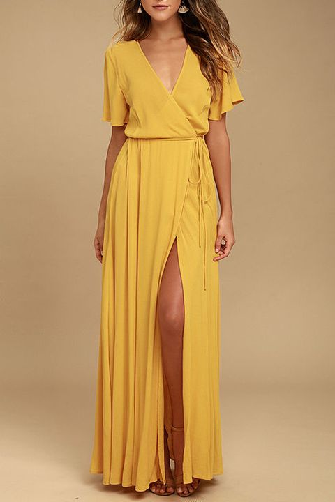 11 Best Maxi Dresses For Body Type How To Wear A Maxi Dress