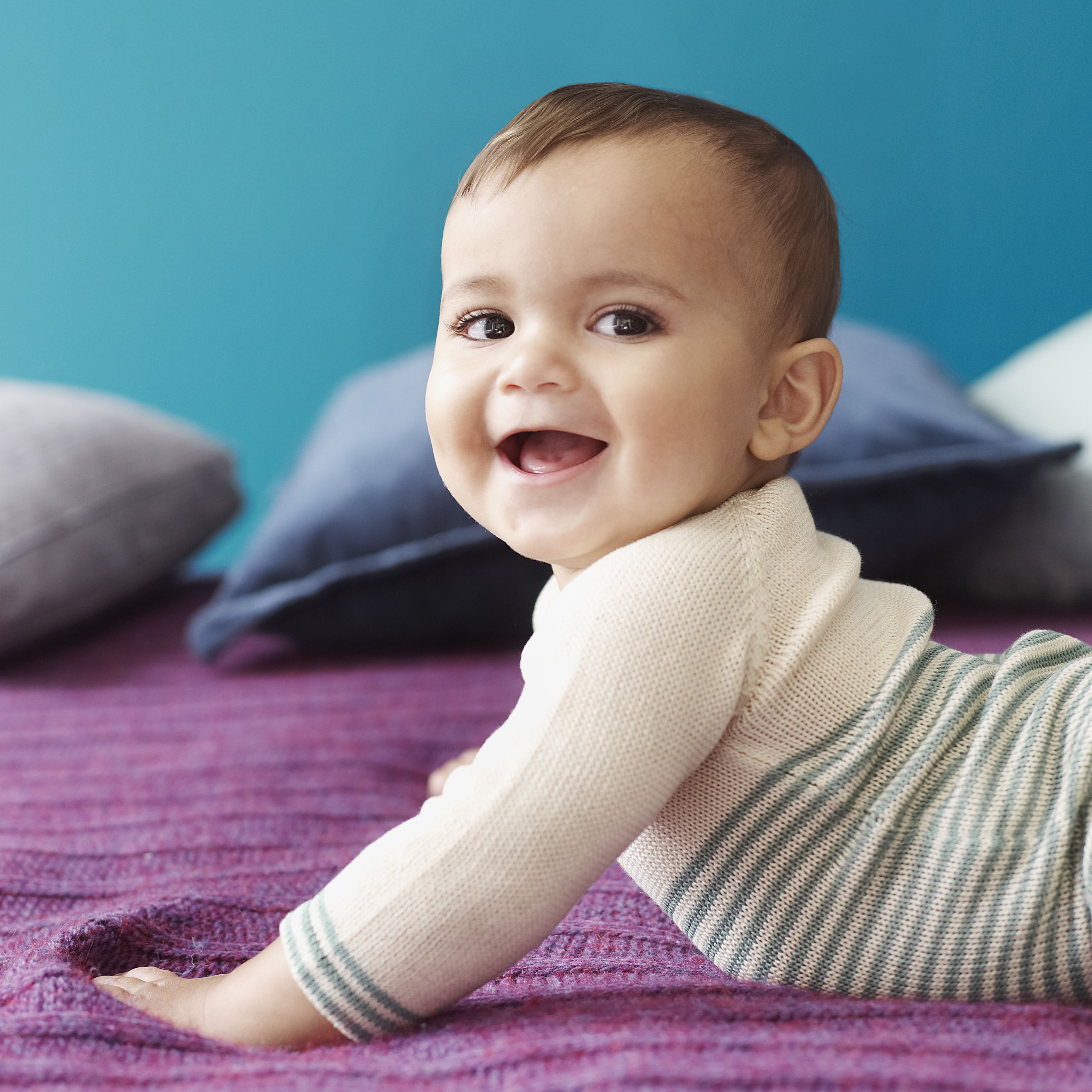 c2a6705d556e August-Born Baby Facts - Personality Traits of August Babies