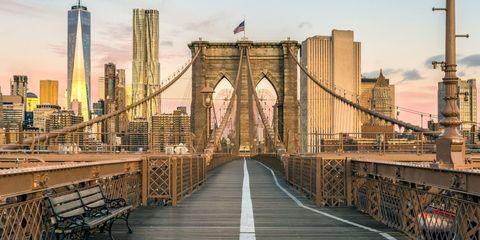Bridge, Metropolitan area, Urban area, City, Landmark, Cityscape, Skyscraper, Metropolis, Skyline, Architecture,