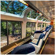 Transport, Vehicle, Building, Interior design, Rolling stock, Room, Public transport, Real estate, Train, Leisure,
