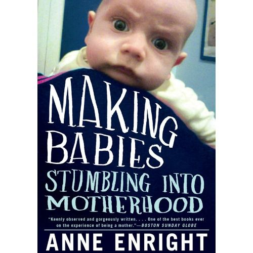 Best Parenting Books for Baby Making Babies Stumbling Into Motherhood