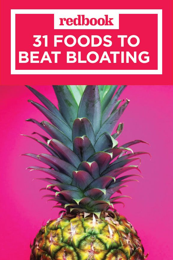 33 Foods That Help Bloating And Gas How To Get Bloating Relief