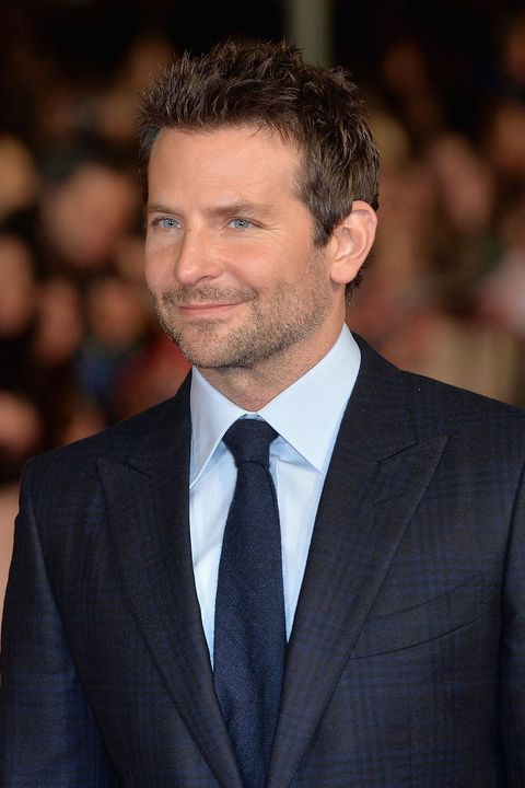 """<p>The actor discussed his sobriety in his <a href=""""http://www.gq.com/story/bradley-cooper-cover-story-january-2014"""" target=""""_blank"""">GQ</a> cover story back in 2013, explaining that at the age of 29 he felt """"if I continued it, I was really going to sabotage my whole life.""""</p>"""
