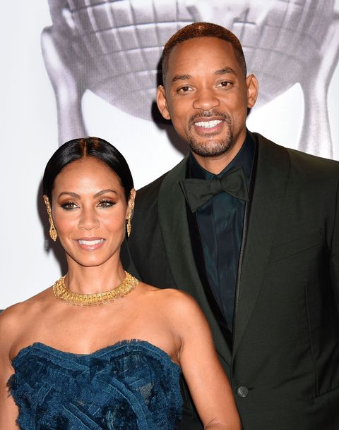 "<p>Jada recently revealed the secret behind her 23-year relationship with Will Smith (and no, <a href=""http://www.cosmopolitan.com/uk/entertainment/a10339946/jada-pinkett-smith-rumours-will-smith-swingers/"" target=""_blank"">it is most definitely <em data-redactor-tag=""em"">not</em> swinging</a>). </p><p>""I really think that Will and I have amazing chemistry on a lot of different levels together,"" the actress told Andy Cohen's <em data-redactor-tag=""em"">Watch What Happens Live</em>. </p><p>""We love to laugh together, we love to lean together, and we love each other. We just have a good time together. That's the secret.</p><p>""We just really like each other.""<br></p><p>That definitely helps. </p>"