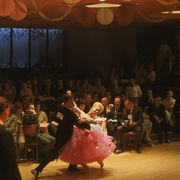 Entertainment, Dance, Event, Performing arts, Ballroom dance, Fashion, Performance art, Ballroom, Theatre, Performance,