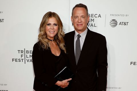 "<p>The much-loved Hollywood couple have been married for almost 29 years, and recently described their union as ""sacred"". </p><p>""Our marriage is really sacred to us… It was just unacceptable."" Tom told <em data-redactor-tag=""em""><a href=""http://extratv.com/2016/10/26/tom-hanks-and-rita-wilson-speak-out-on-divorce-rumors-our-marriage-is-really-sacred/"" target=""_blank"">Extra</a></em> when they were hit by divorce rumours last year.</p><p>The pair also recently revealed that their relationship became even stronger following Rita's breast cancer diagnosis in 2015, with the actress telling <em data-redactor-tag=""em""><a href=""http://www.mirror.co.uk/"" target=""_blank"">The Mirror</a></em>: ""Who knew it would make you even closer?</p><p> ""You never know how your spouse is going to react in a situation like this. I was so amazed, so blown away by the care my husband gave me. It was such a normal, intimate time.""<br></p>"