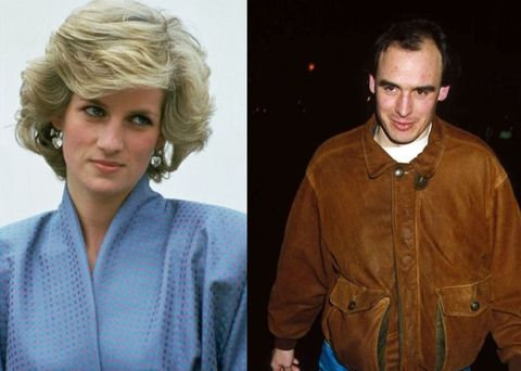 "<p>Prince Harry's parents, Princess Diana and Prince Charles, were notorious for their rocky romance. On July 29, 1981, the pair were married in a lavish ceremony that was broadcast around the world, but their love story was anything but a fairytale.</p><p>Rumors often swirled of Charles' infidelities with his now-wife Camilla Parker-Bowles, which Diana openly admitted contributed to her struggles with an eating disorder.</p><p>However, Diana was not completely free of rumors in the relationship. She, too, was caught in a scandal the media titled ""<a href=""http://www.telegraph.co.uk/news/uknews/1575117/Dianas-Squidgygate-tapes-leaked-by-GCHQ.html"">Squidgygate</a>"" in the early '90s, multiple outlets reported.</p><p>British intelligence allegedly recorded Diana and her secret lover, James Gilbey, in several phone calls, in which Gilbey said ""I love you"" and affectionately referred to Diana as ""Squidgy"" at least 53 times. The tapes were sold to <em data-redactor-tag=""em"">The Sun</em> and later published in <em data-redactor-tag=""em"">The National Enquirer</em> in the U.S. in 1992.</p><p>Buckingham Palace never went after the papers for the leak because the royal family did not confirm who was actually on the calls. A 1997 <em data-redactor-tag=""em"">Frontline</em> episode titled ""<a href=""http://www.pbs.org/wgbh/pages/frontline/shows/royals/etc/script.html"">The Princess and the Press</a>"" discussed a statement the monarchy issued in which they said they ""weren't taking the tapes seriously."" </p><p>Diana and Charles separated in 1992, the same year as the leak, and their divorce was finalized in 1996.</p>"