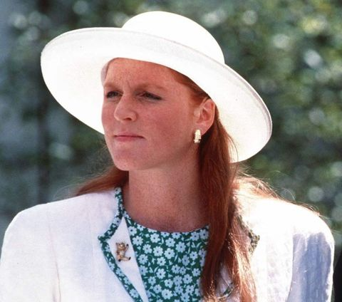 "<p>Although Diana and Charles' separation in 1992 captivated most audiences, that August, another member of the royal family garnered some negative attention in the media herself.</p><p>Sarah Ferguson, Duchess of York, was fresh off her separation from Charles' brother, Prince Andrew, when photos of her leaked in the press. The pictures, published in <em data-redactor-tag=""em"">The Daily Mirror</em>, appeared to show American businessman John Bryan sucking on Sarah's toes while she sunbathed topless.</p><p>Fergie faced a lot of backlash from the British royals over the embarrassing photo scandal—and in the court of public opinion. </p><p>In a <a href=""http://people.com/archive/cover-story-duchess-in-dutch-vol-38-no-10/"" target=""_blank"">poll</a> published in the <em data-redactor-tag=""em"">Sunday Express</em> on August 23, 1992, nine out of 10 people said Ferguson should be stripped of her title if Andrew went through with the divorce.</p><p>Richard Kay, a well-known royal writer for the <a href=""http://www.dailymail.co.uk/news/article-2816519/The-night-Diana-told-Redhead-s-trouble-confronted-Fergie-s-toe-sucking-lover-begin-spectacular-series-Palace-scandals-legendary-royal-writer-RICHARD-KAY-looks-back.html"">Daily Mail</a>, said he was there on the night Fergie and Bryan learned of the photos, and that Bryan minimized the act as merely ""kissing"" her feet, not sucking on them.</p>"